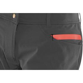 Sportful Giara Pantalones cortos Mujer, black raven
